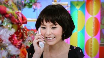 平野綾 笑っていいとも 初出演